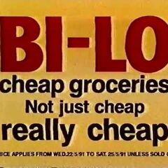 BI-LO (1991)