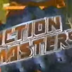 Transformers Action Masters (1989)