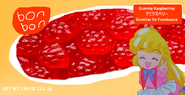 Bonbonraspberry