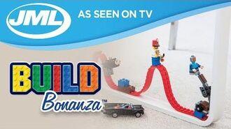 Build Bonanza from JML