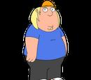 Family Guy kaleidoscope