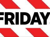 TGI Fridays (YinYangia)