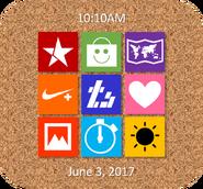 Ptsug x4 screenshot