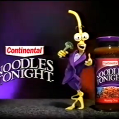 Continental Noodles Tonight (2002)