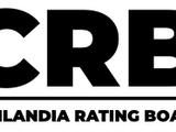 Conlandia Rating Board