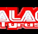 Malachi Tyrus (TV series)