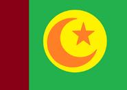 Yazyilia Flag