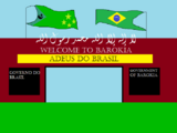 Barokia-Brazil Border