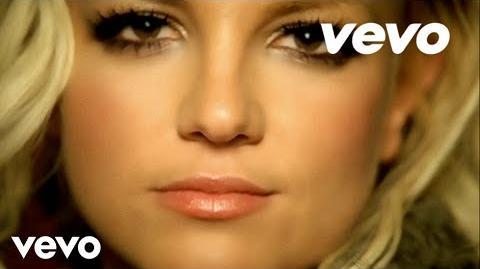 Britney Spears - Piece Of Me (International)