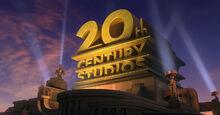 20th Century Studios on-screen logo