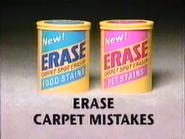 Erase EK TVC 1991