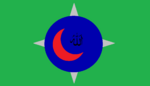 Qidafian Flag