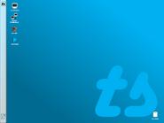 TSUGOSVM desktop screenshot