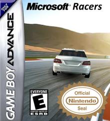 MicrosoftRacersBoxArtUSA