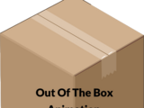 Out Of The Box Animation
