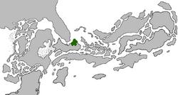 Manoraen map