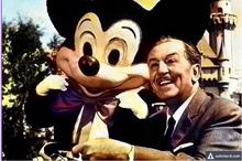 Mickey & Walt