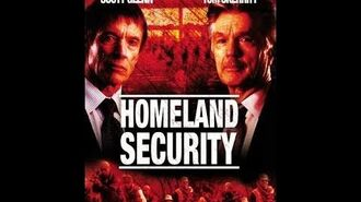 Opening and Closing to Homeland Security Demo VHS (2005)