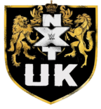 NXT UK brand Logo 2018