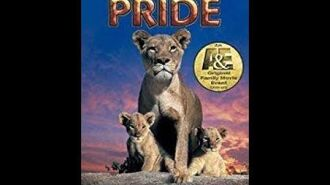 Opening and Closing to Pride Academy Screener VHS (2005)