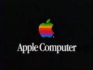 Apple Computer Hokusei Mujuki Kyojin and Shokugeki TVC 1991