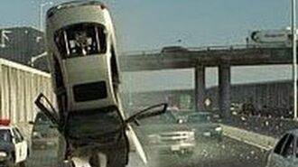 Horrible Road Accidents Brutal Car Crashes 18+ 14