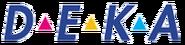 DEKA logo 1997