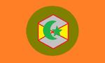 Hausaland Flag