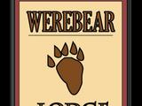 Werebear Lodge