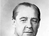 Harry Carlisle