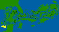 Makoria map