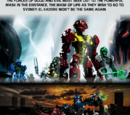 Bionicle VI: Island of Doom
