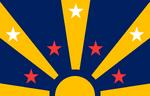 Flag of Kokone
