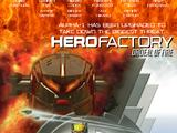 Hero Factory II: Ordeal of Fire