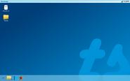 TSUGOSSO desktop screenshot