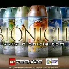 LEGO Bionicle (2001)