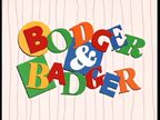 Bodger and Badger logo