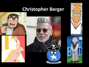 Christopherbergercollage