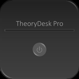 TheoryDesk Pro FI and ST (2013)