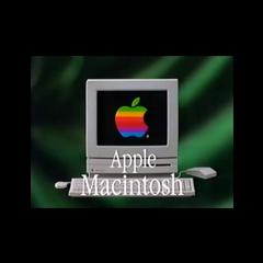 Apple Macintosh (1991)