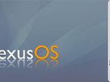 NexusOS 1
