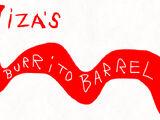 Liza's Burrito Barrel