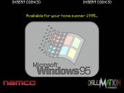 KM1 Win95 promo