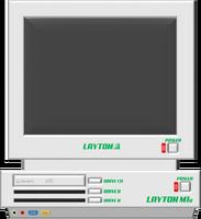 Layton Mark 1 (1989)