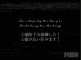 King Kenjirou of Minecraftia