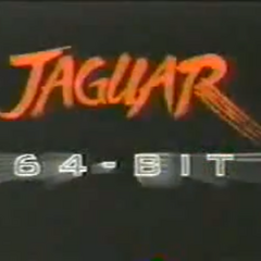Atari Jaguar (1994)