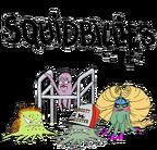 Squidbillies title card