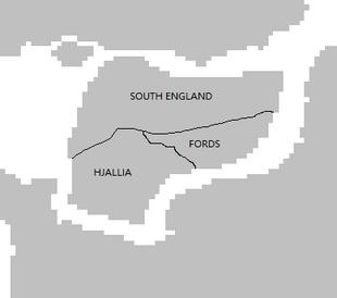 Hjjallfordian States