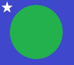 Mou'Xhan Flag
