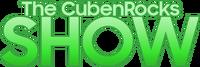 The CubenRocks Show 2018 logo